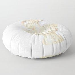 Goddess Diana Floor Pillow