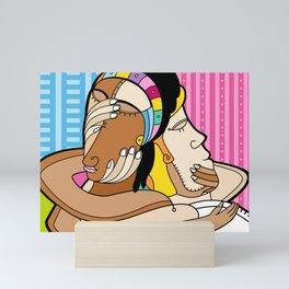Amor Mini Art Print