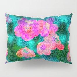 Leopardflower Pillow Sham