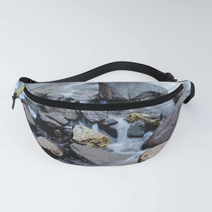 Rocky Stream Photography Fanny Pack