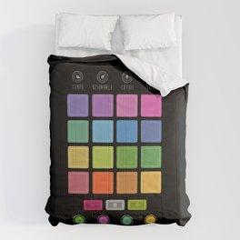Dj Electronic Music Comforters