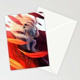 Hawks Hero Stationery Cards