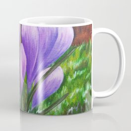 Spring Flower Coffee Mug
