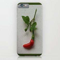 X'MAS STOCKING Slim Case iPhone 6s