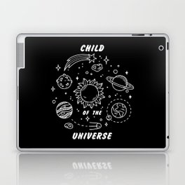 Child of the Universe Laptop & iPad Skin