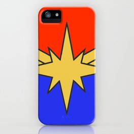Higher Further Faster Baby iPhone Case