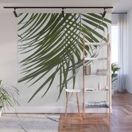 Palm Leaves IV Wall Mural