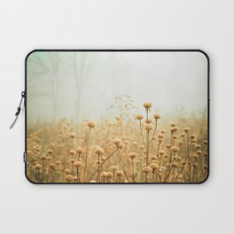 Daybreak in the Meadow Laptop Sleeve