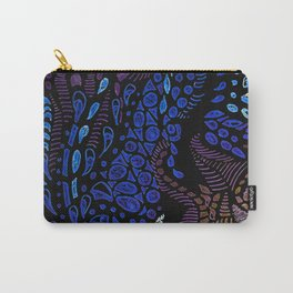 Under the Ocean 2 Carry-All Pouch