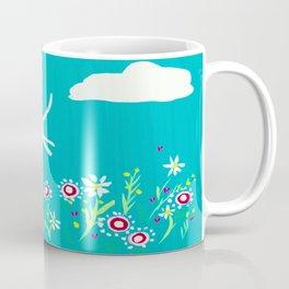 Spring Frolic Coffee Mug