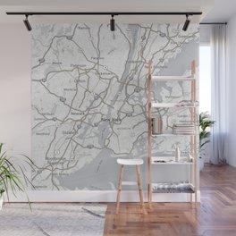 Newyork Wall Mural