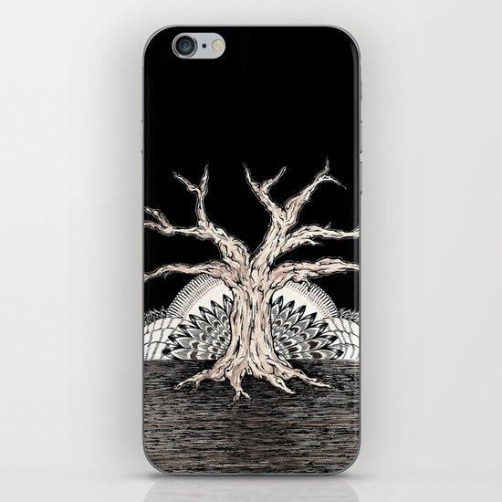 Lucky Tree iPhone & iPod Skin