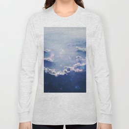 Space Within Long Sleeve T-shirt