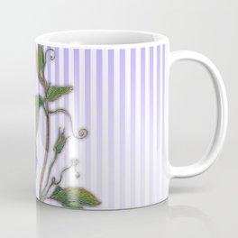 Merian: Passiflora Coffee Mug