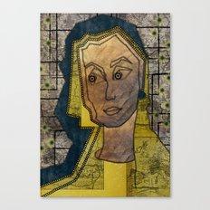 167. Canvas Print