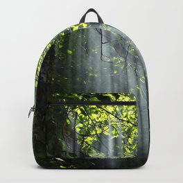 Through the Leaves Backpack