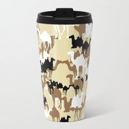 CAMELFLAGE - Desert Storm Sand Travel Mug