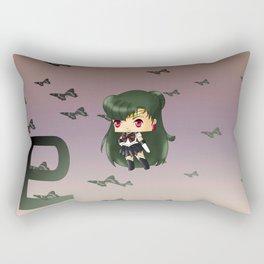 Sailor Pluto Rectangular Pillow