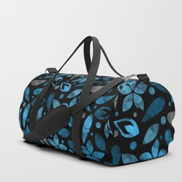 Colorful Lovely Pattern XVVI Duffle Bag