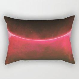 Second Sundown Rectangular Pillow