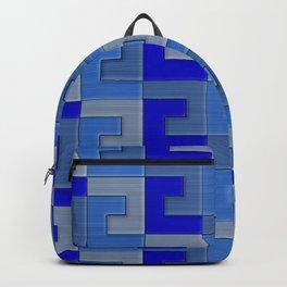 Geometrix XCI Backpack