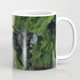Antique men's dream Coffee Mug