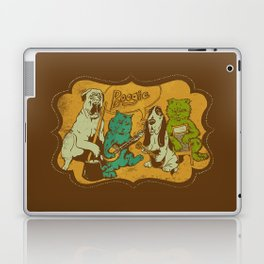 Boogie Laptop & iPad Skin