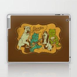 Boogie Laptop & iPad Skin