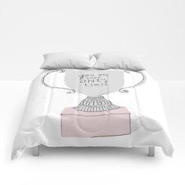 Limit Comforters