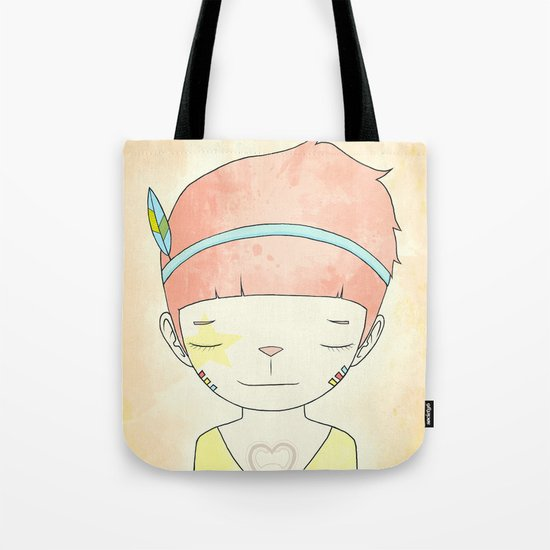 WHEN I LOST EVERYTHING Tote Bag
