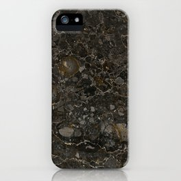 Marble Texture Surface 12 iPhone Case