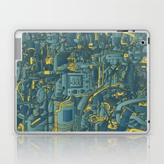 Apollo Laptop & iPad Skin