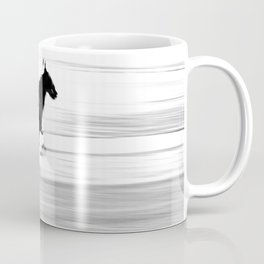 It's All A Blur To Me Now Coffee Mug