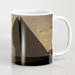 Temple of goodwill Coffee Mug