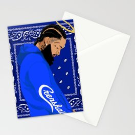 Nipsey Stationery Cards