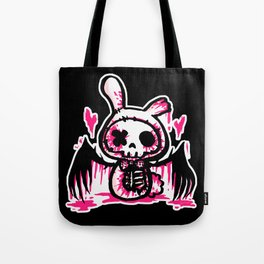ZomBunny Tote Bag