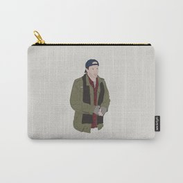 Gilmore Girls: Luke Danes Carry-All Pouch