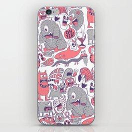 Ol' Doodle iPhone Skin