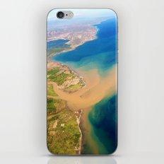 North West Haiti iPhone & iPod Skin