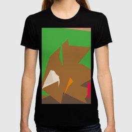 Mistakes away T-shirt