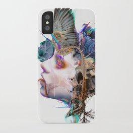 Jnani iPhone Case