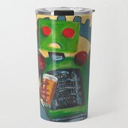 Gear Box IPA Travel Mug