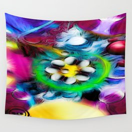 The Get Away Wall Tapestry