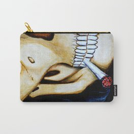 Skellie Carry-All Pouch