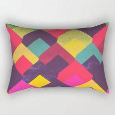 colour + pattern 11 Rectangular Pillow