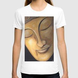 Tranquil Buddha T-shirt