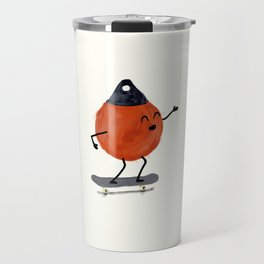 Skater Buoy Travel Mug