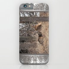 White-Tailed Deer Slim Case iPhone 6s