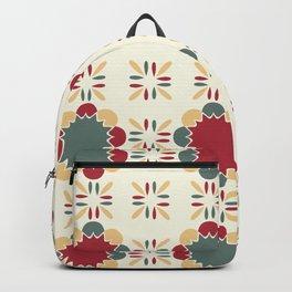 Póvoa Tile Backpack