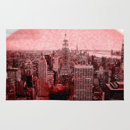 New New York Quarantine Rug